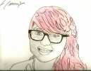 Self Portrait - Kassiara_1