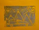 Car, Sun - Ramon
