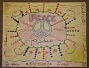 My Peace Flag - Dzelila
