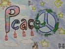 Peace Around the World
