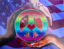 Peace is Love - Anthony